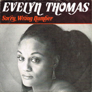 Evelyn Thomas - Sorry, Wrong Number