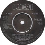 Evelyn King - Spirit Of The Dancer