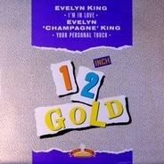 Evelyn King / Evelyn King - I'm In Love / Your Personal Touch