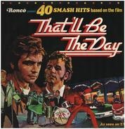 Everly Brothers / Johnny Tillotson / The Diamonds a.o. - That'll Be The Day