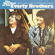the Everly Brothers - Best Of The Everly Brothers