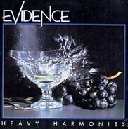 Evidence - Heavy Harmonies