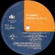 Evolution - Everybody Dance