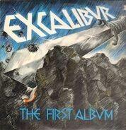 Excalibur - The First Album