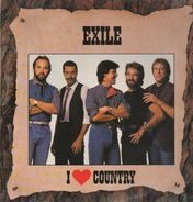 Exile - I Love Country