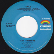 Exile - Stay With Me