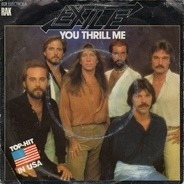 Exile - You Thrill Me