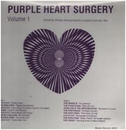 Exiles, Wheels, a.o. - Purple Heart Surgery Volume 1