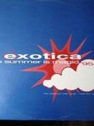 Exotica - The Summer Is Magic