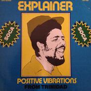 Explainer - Positive Vibrations
