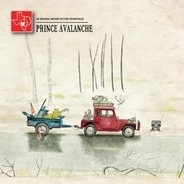 Explosions In The Sky & David Wingo - Prince Avalanche: AN Original Motion Picture