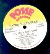 Extra Curricular - Go With The Flow