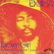 Exuma - Brown Girl