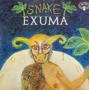 Exuma - Snake