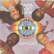 Eyes On Fire - Mama Don't Know