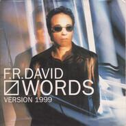 F.R. David - Words Remixes 1999