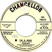 Fabian - I'm A Man