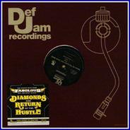 Fabolous - Diamonds / Return Of The Hustle