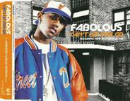 Fabolous Featuring Mike Shorey & Lil' Mo - Can't Let You Go