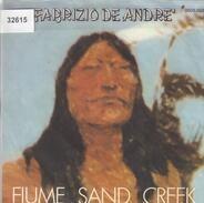 Fabrizio De André - Fiume Sand Creek
