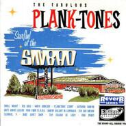Fabulous Planktones - Surfin'! At The Sinbad