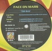 Face On Mars - The Bug