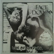 Face Down - War Of Survival