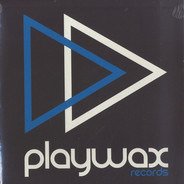 Faces - Playwax 001