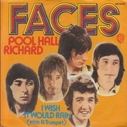 Faces - Pool  Hall Richard