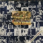 Faces - Snakes And Ladders / The Best Of Faces