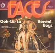 Faces - Ooh-La-La / Borstal Boys