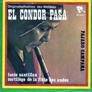 Facio Santillan - El Condor Pasa