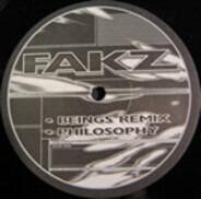 Facs - Beings (Remix) / Philosophy