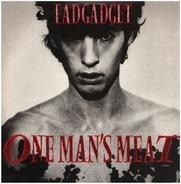 Fad Gadget - One Man's Meat (Remix)