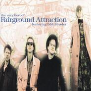 Fairground Attraction - The Very Best Of Fairground Attraction