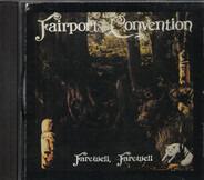 Fairport Convention - Farewell, Farewell