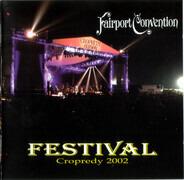 Fairport Convention - Festival (Cropredy 2002)