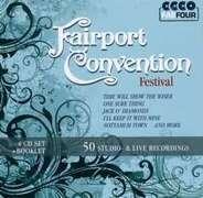 Fairport Convention - Festival