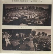 Fairport Convention - In Real Time (Live '87)