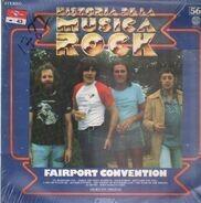Fairport Convention - Historia De La Musica Rock