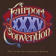 Fairport Convention - XXXV
