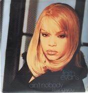 Faith Evans - Ain't Nobody / Kissing You