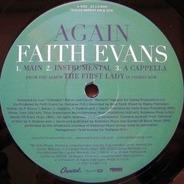 Faith Evans - Again