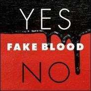 Fake Blood - YES/NO