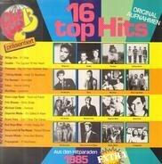 Falco / Bryan Ferry a.o. - Club Top 13 · Extra - Aus Den Hitparaden 1985