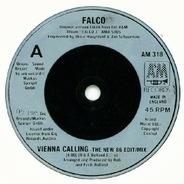 Falco - Vienna Calling (86 Edit / Mix)