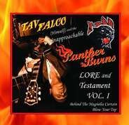 Falco,Tav & Panther Burns - Behind The Magnolia Curtain/Blow Your Top