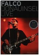 Falco - Donauinsel Live