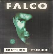 Falco - Out Of The Dark (into The Light) (vinyl)