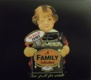 Family - A Family Selection - The Best Of Family